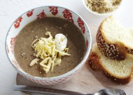 Mushroom Soup 12321-1