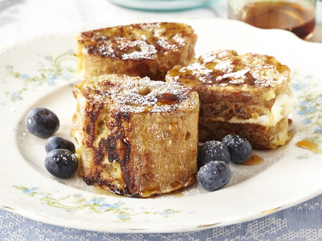 Ricotta French Toast 54509-1