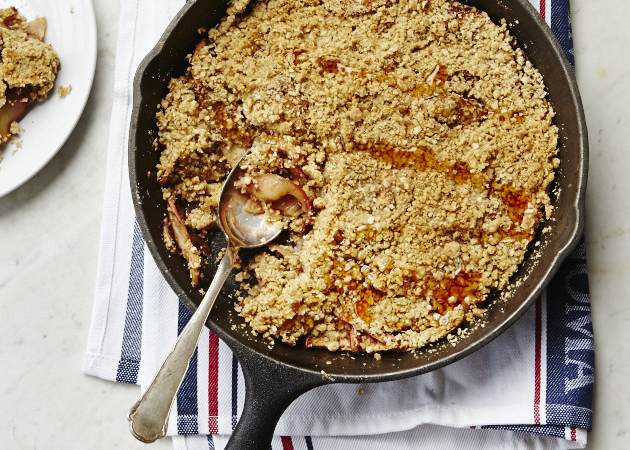 Apple Crumble 25833