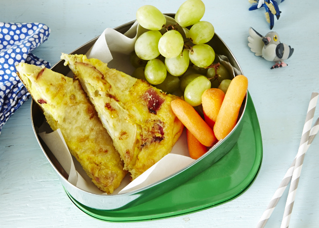 Apple Frittata 25751