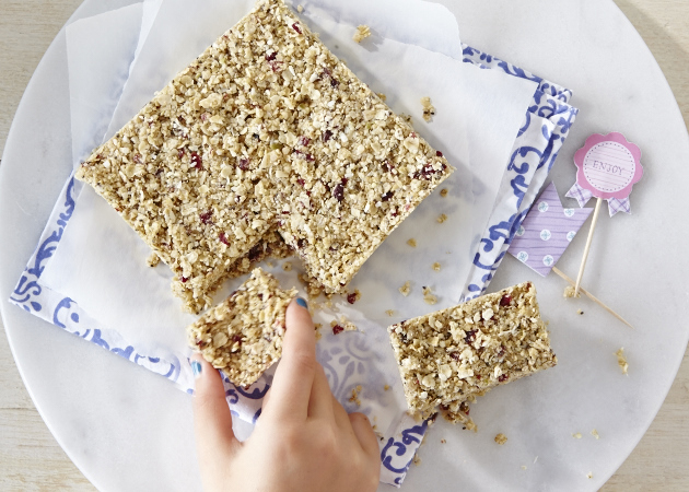 No Bake Oats-1